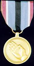 Distinguished Aid Medal